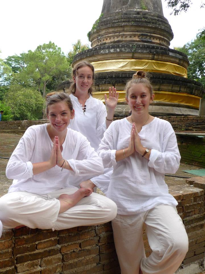 Summer Program - Travel And Tourism | Pacific Discovery: Thailand Summer Program