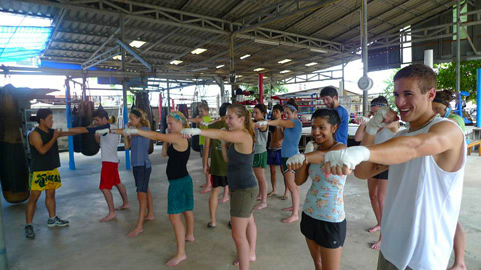 Summer Program - Tours | Pacific Discovery: Thailand Summer Program