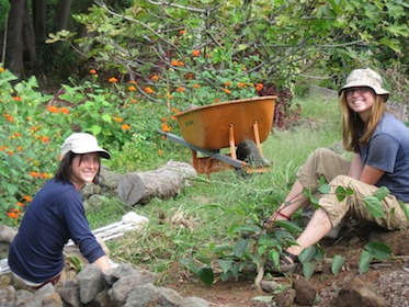 Business - Outdoor Behavior Therapy Program | Pacific Quest