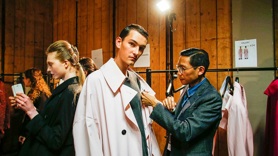 Summer Program - Arts | Parsons Paris: Virtual Pre-College Course in the Business of Fashion