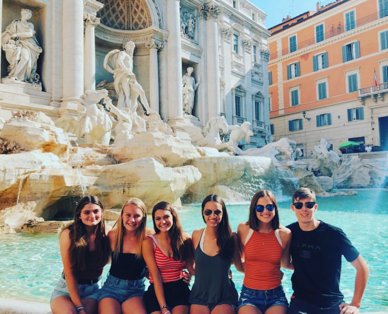 Summer Program - Tours | People to People International Travel Programs