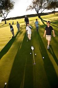 Summer Program - Golf | TOURAcademy Junior Golf Camps