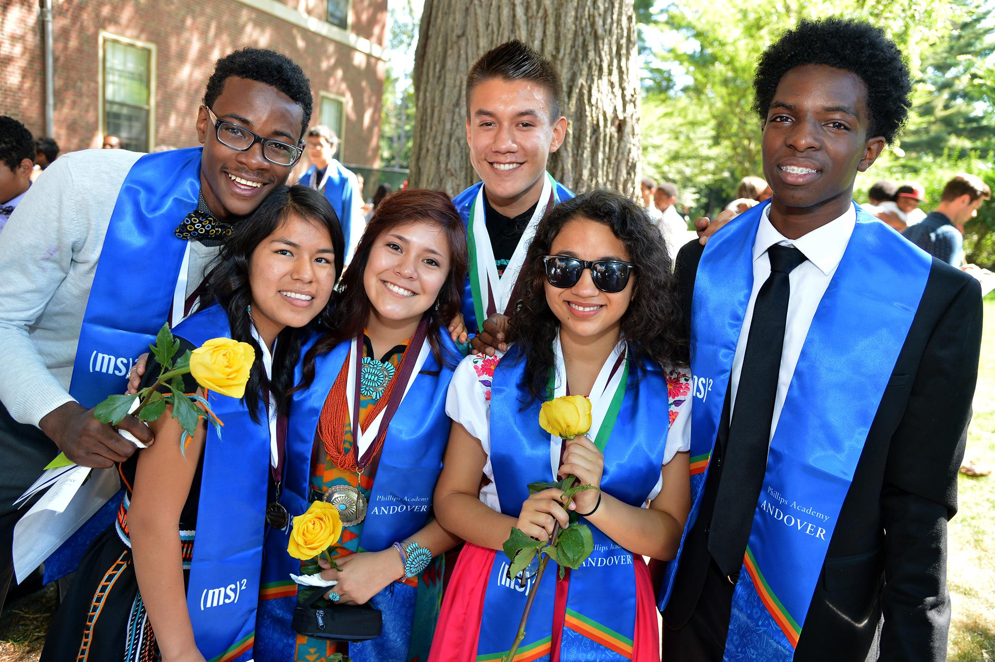 Summer Program - Engineering | Phillips Academy: Mathematics & Science for Minority Students