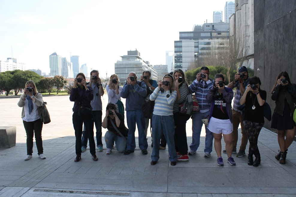 Gap Year Program - Mente Argentina: Photography Program in Buenos Aires  2