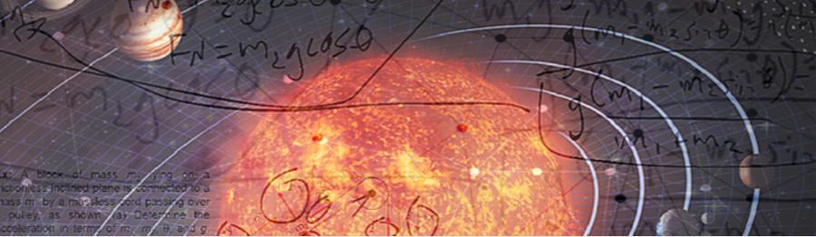 Summer Program - Aerospace | Boston Leadership Institute: Physics of Space (1 Week)