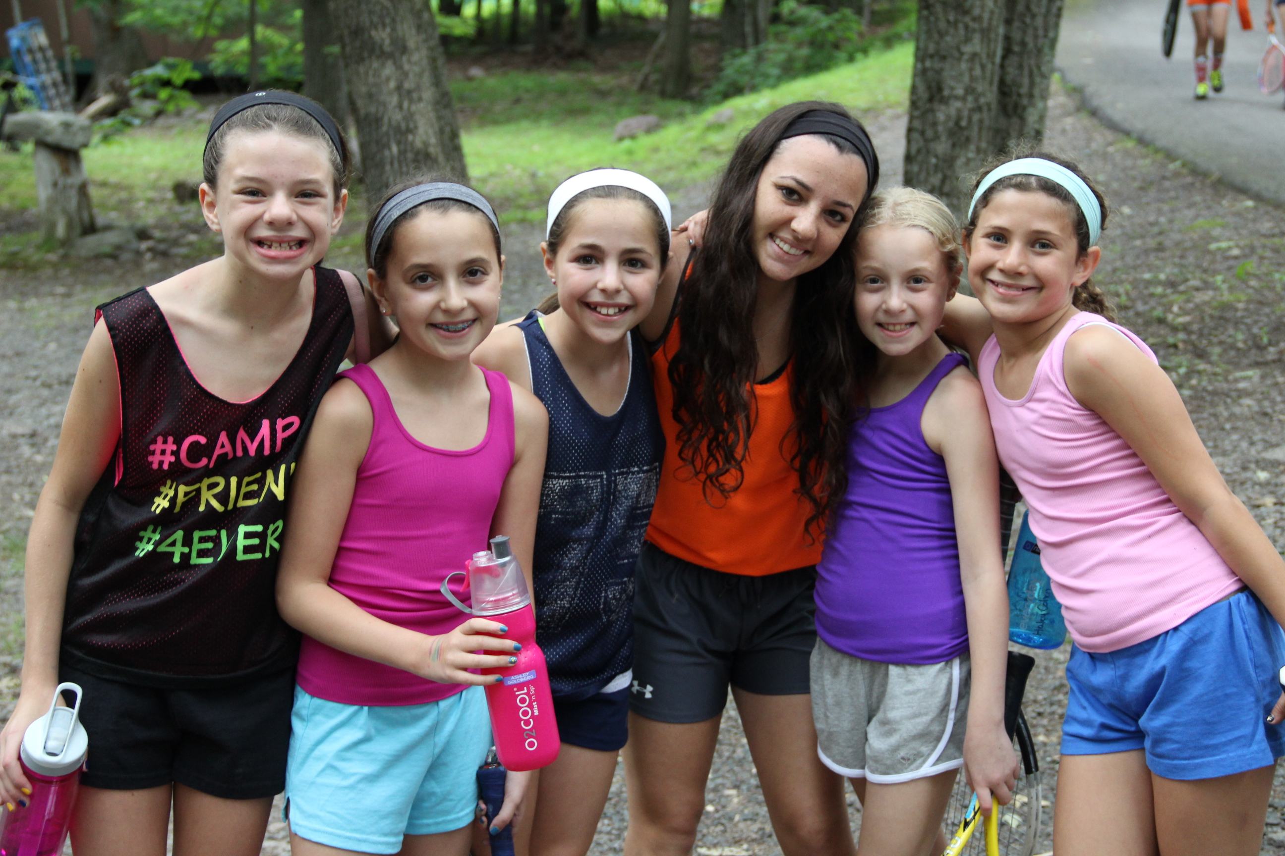 Summer Program - Water Sports | Pine Forest Camp