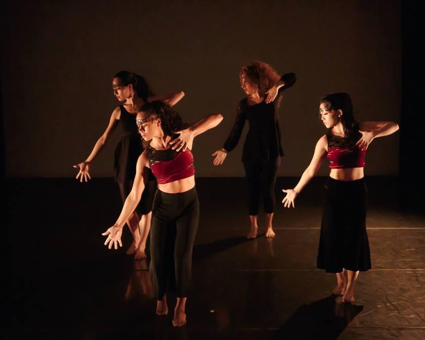 Summer Program - Pre-College | Pizarts Dance College Tour & Performance Program