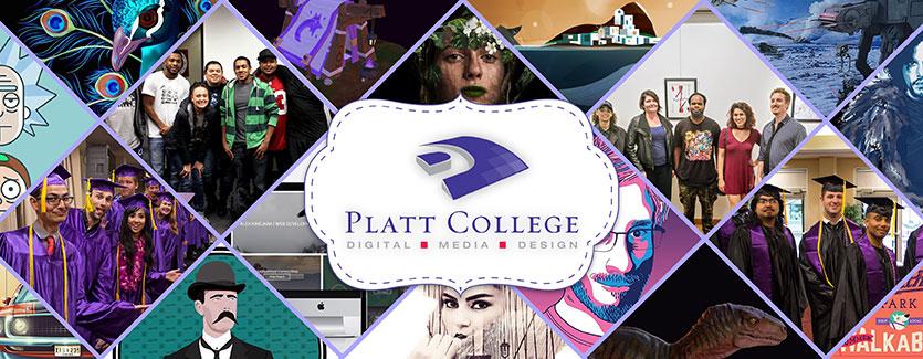 College - Platt College San Diego - Media Arts  1