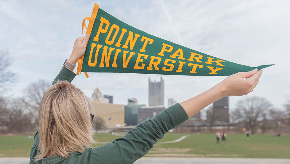College - Point Park University: Conservatory of Performing Arts  1