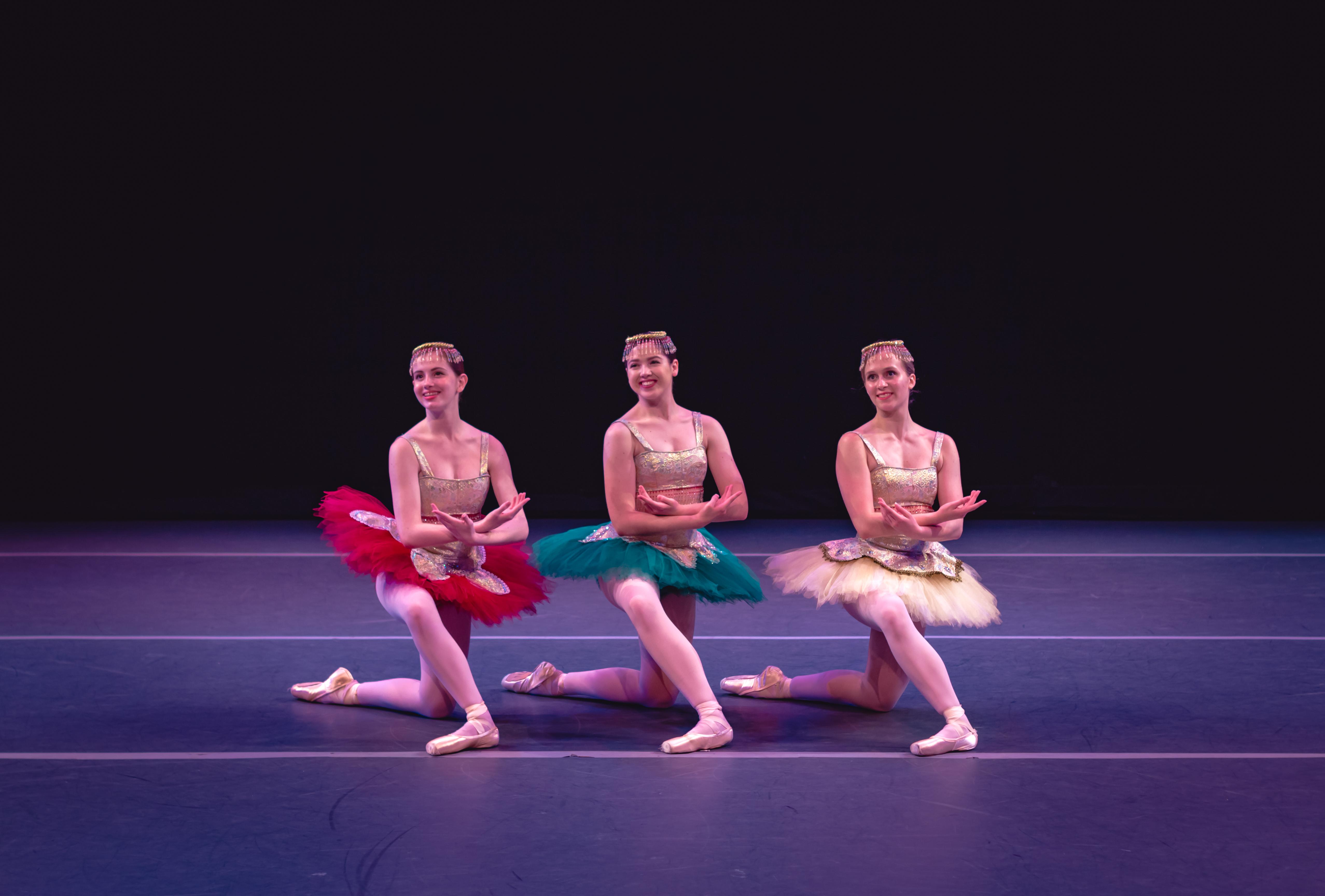 Summer Program - Dance | Point Park University: International Summer Dance