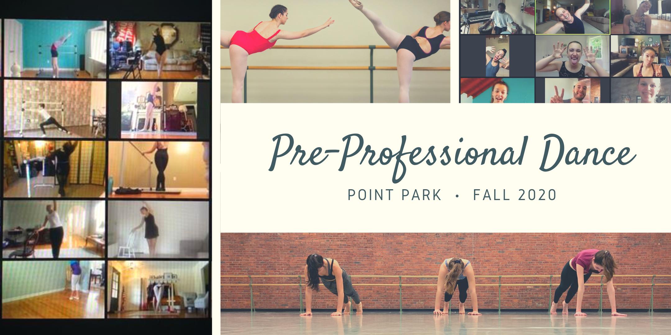 Business - Art   Point Park University Online Community Classes - Fall 2020