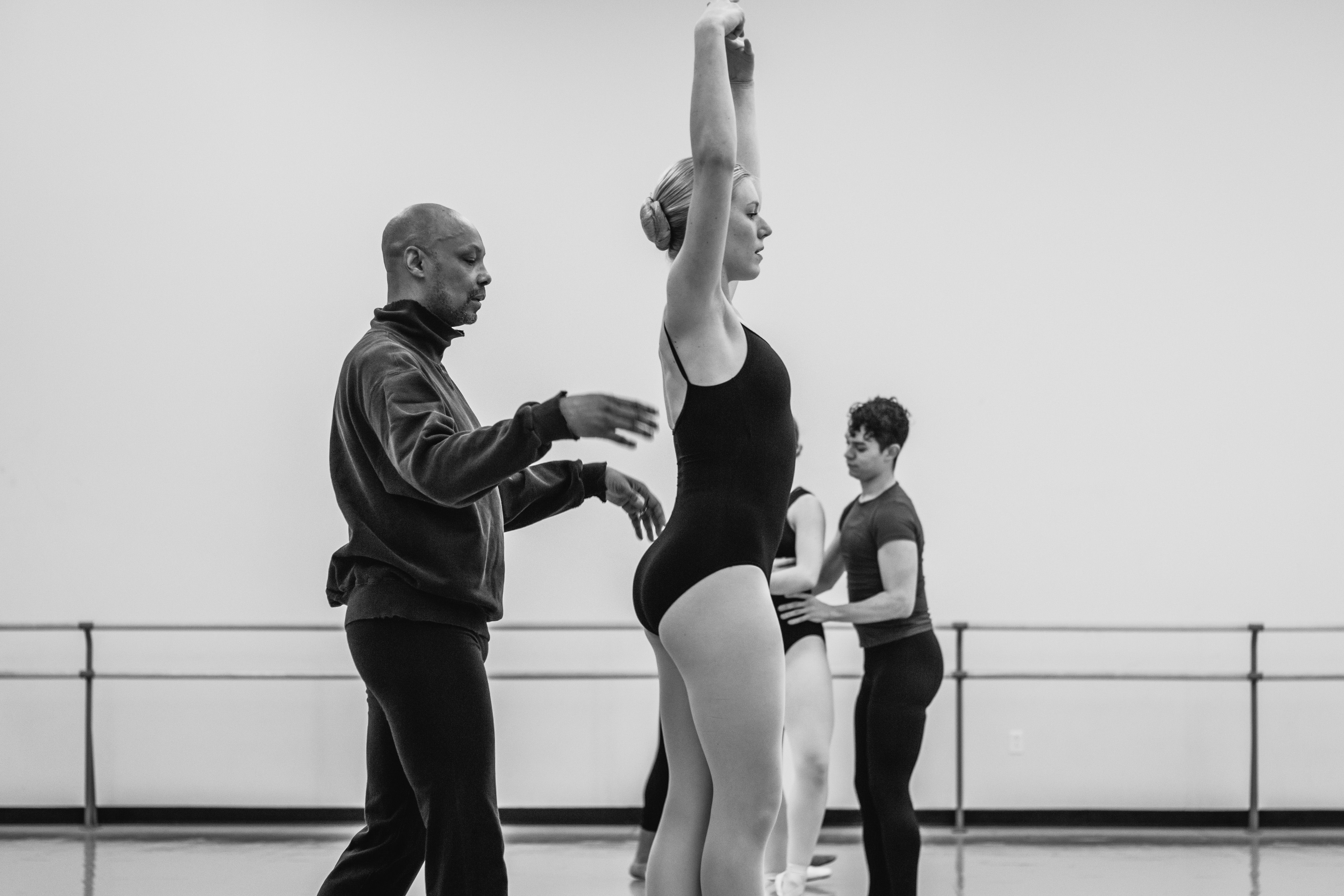 Summer Program - Dance | Point Park University: Summer Dance Workshop