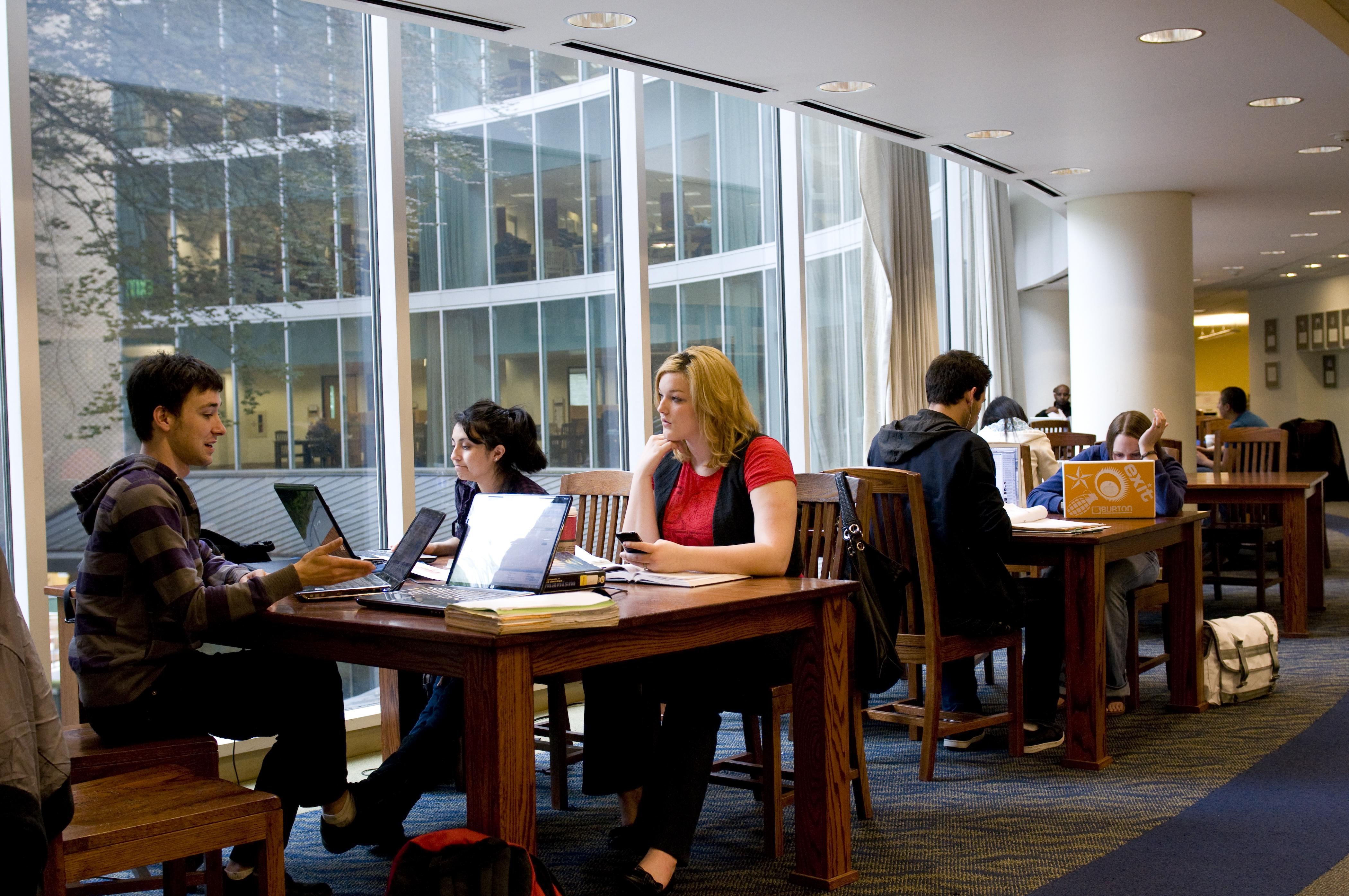 College - Portland State University  5