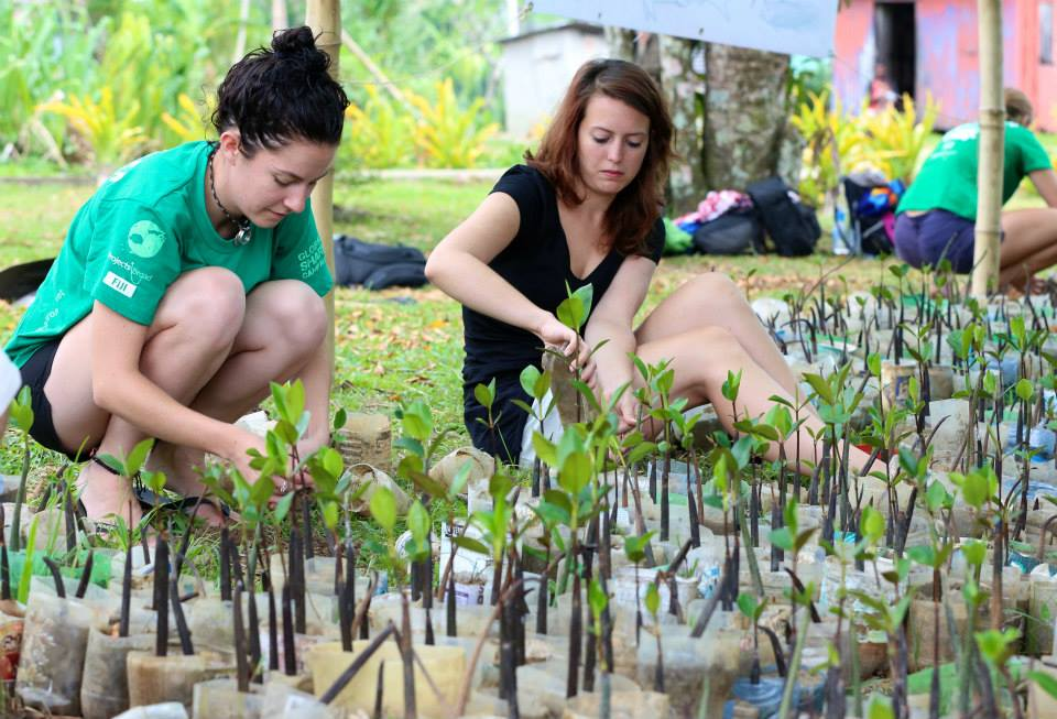 Summer Program - Advocacy for Cause | Projects Abroad:  Volunteering Abroad for High School Students
