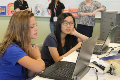 Summer Program - History   Purdue University: Summer Program at the Gifted Education Resource Institute