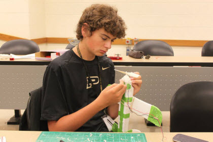 Summer Program - Gifted - Academic | Purdue University: Summer Program at the Gifted Education Resource Institute