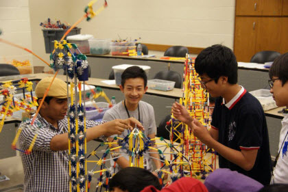 Summer Program - Gifted - Academic   Purdue University: Summer Program at the Gifted Education Resource Institute
