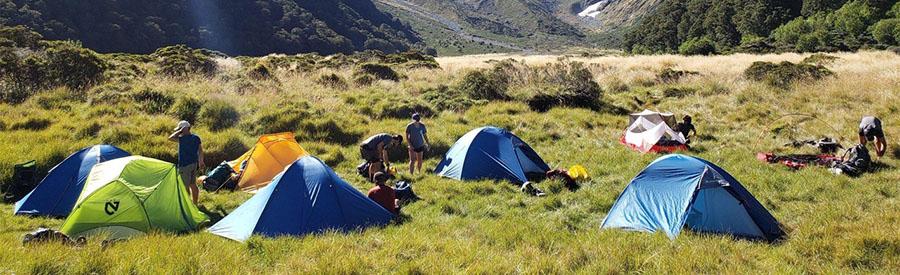 Gap Year Program - Pure Exploration: Adventure Guide Program - New Zealand  5