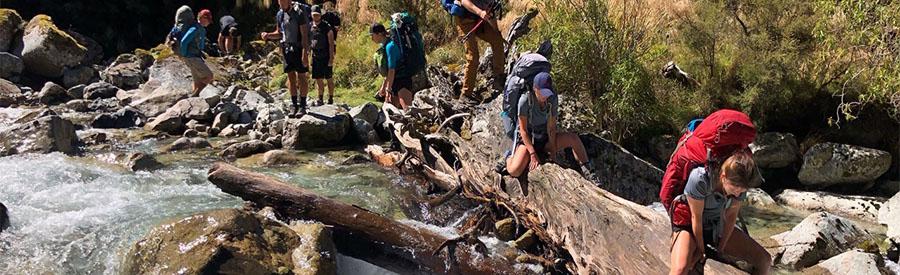 Gap Year Program - Pure Exploration: Adventure Guide Program - New Zealand  4