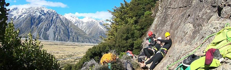 Gap Year Program - Pure Exploration: Adventure Guide Program - New Zealand  1