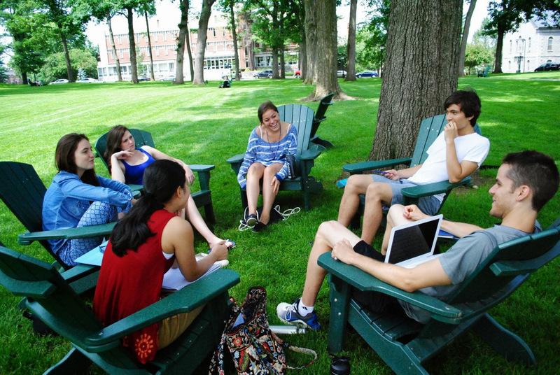 Summer Program - Social Justice   Putney Student Travel: Pre-College Amherst College