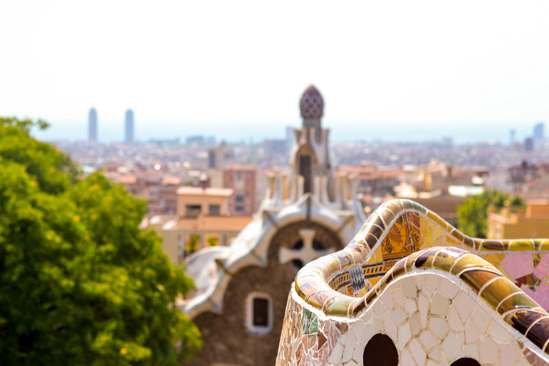 Summer Program - Architecture and Design | Putney Student Travel: Pre-College Barcelona