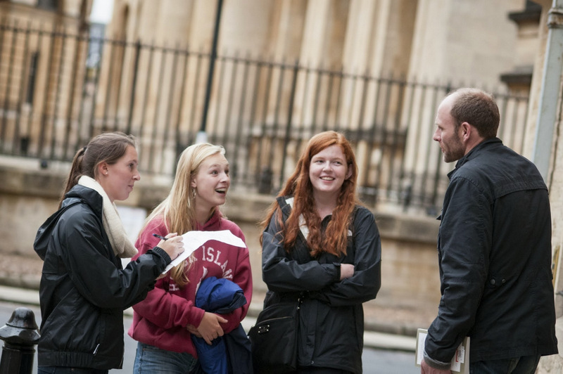 Summer Program - Pre-College | Putney Student Travel: Pre-College London