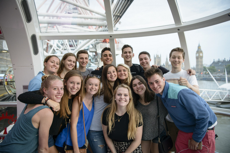 Summer Program - History | Putney Student Travel: Pre-College London