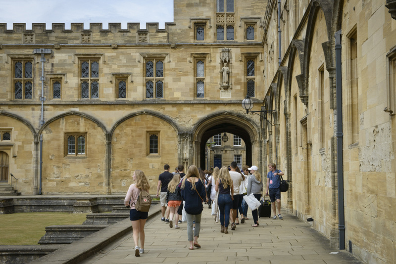 Summer Program - Politics and Diplomacy | Putney Student Travel: Pre-College London