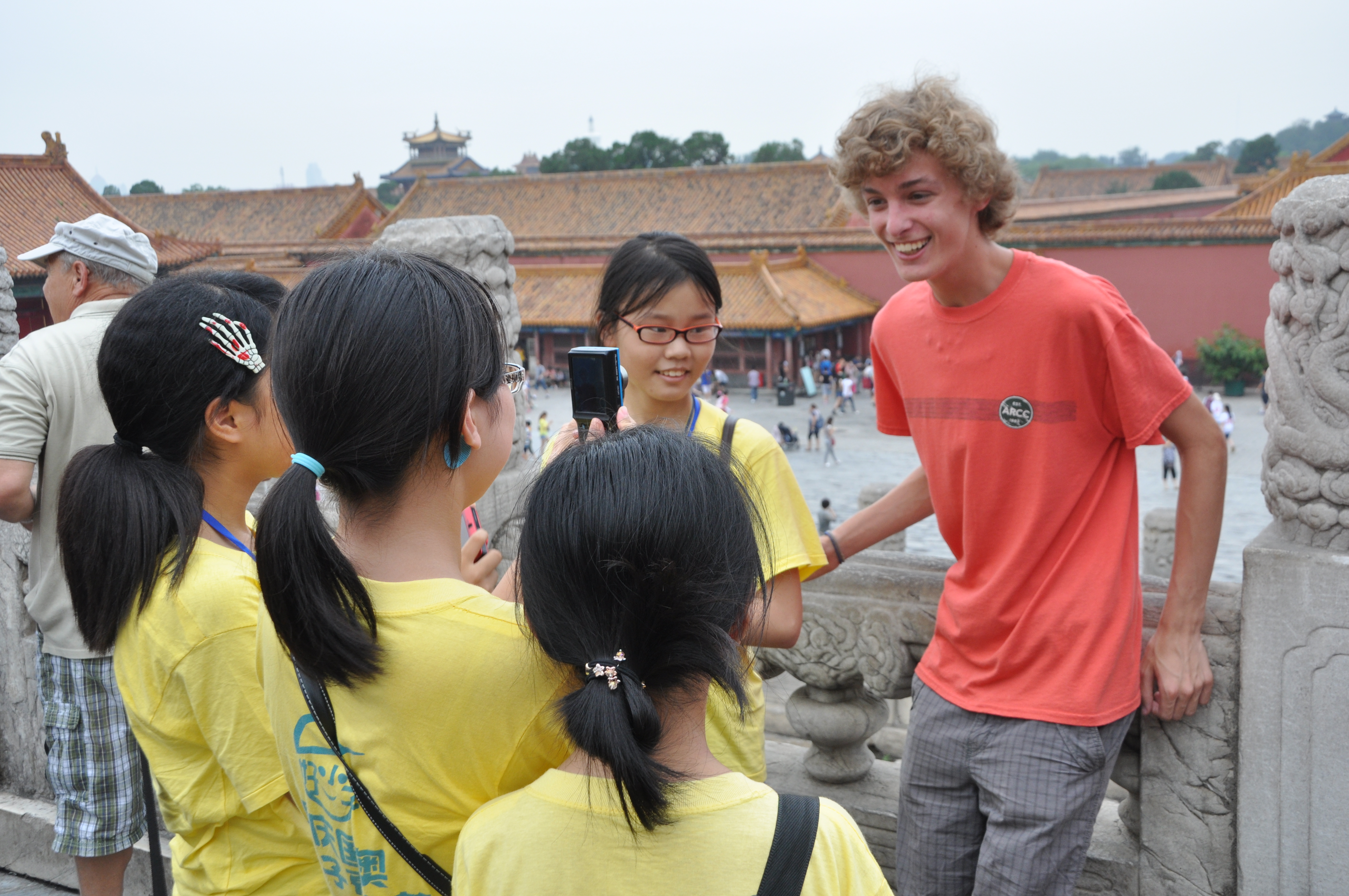Summer Program - Travel And Tourism | Putney Student Travel: Innovative Summer Programs