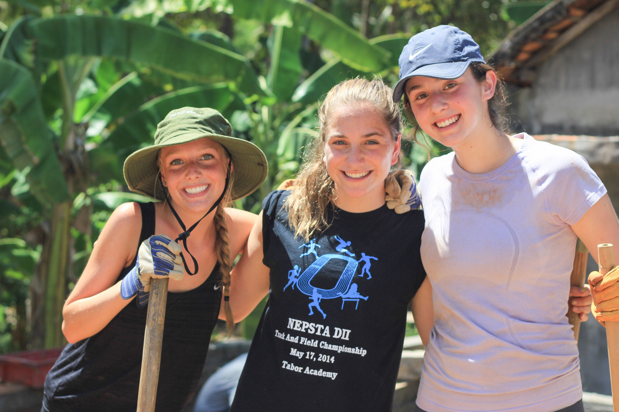 Summer Program - Career Exploration | Putney Student Travel: Sustainability & Climate Program in Borneo