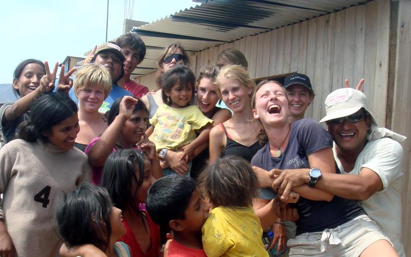 Gap Year Program - Quest Overseas  12