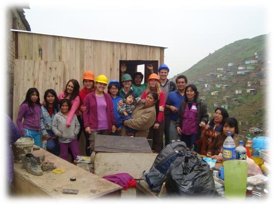 Gap Year Program - Quest Overseas  2