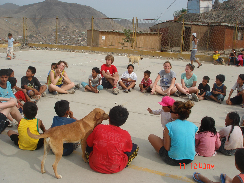 Gap Year Program - Quest Overseas  11