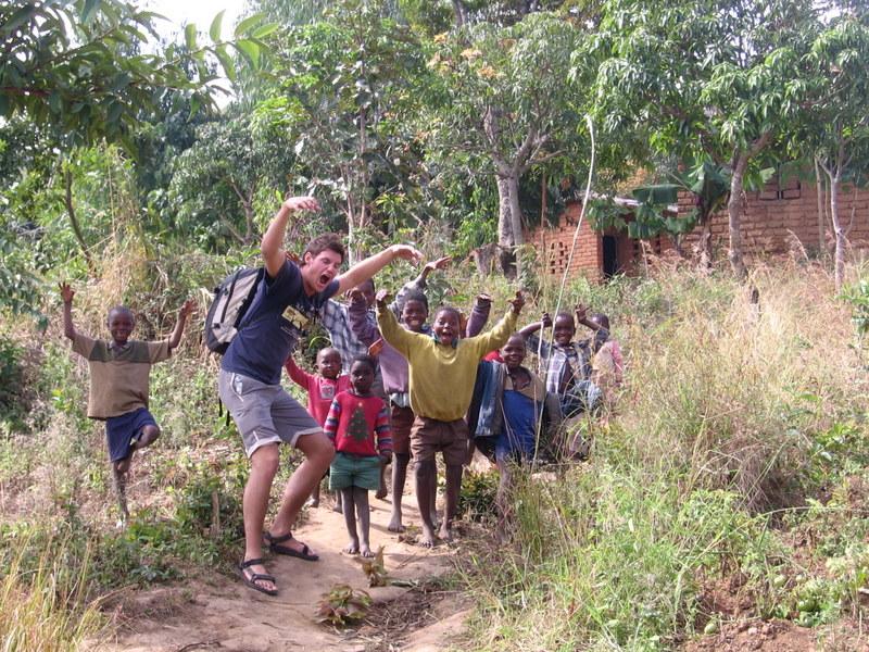 Gap Year Program - Quest Overseas  8