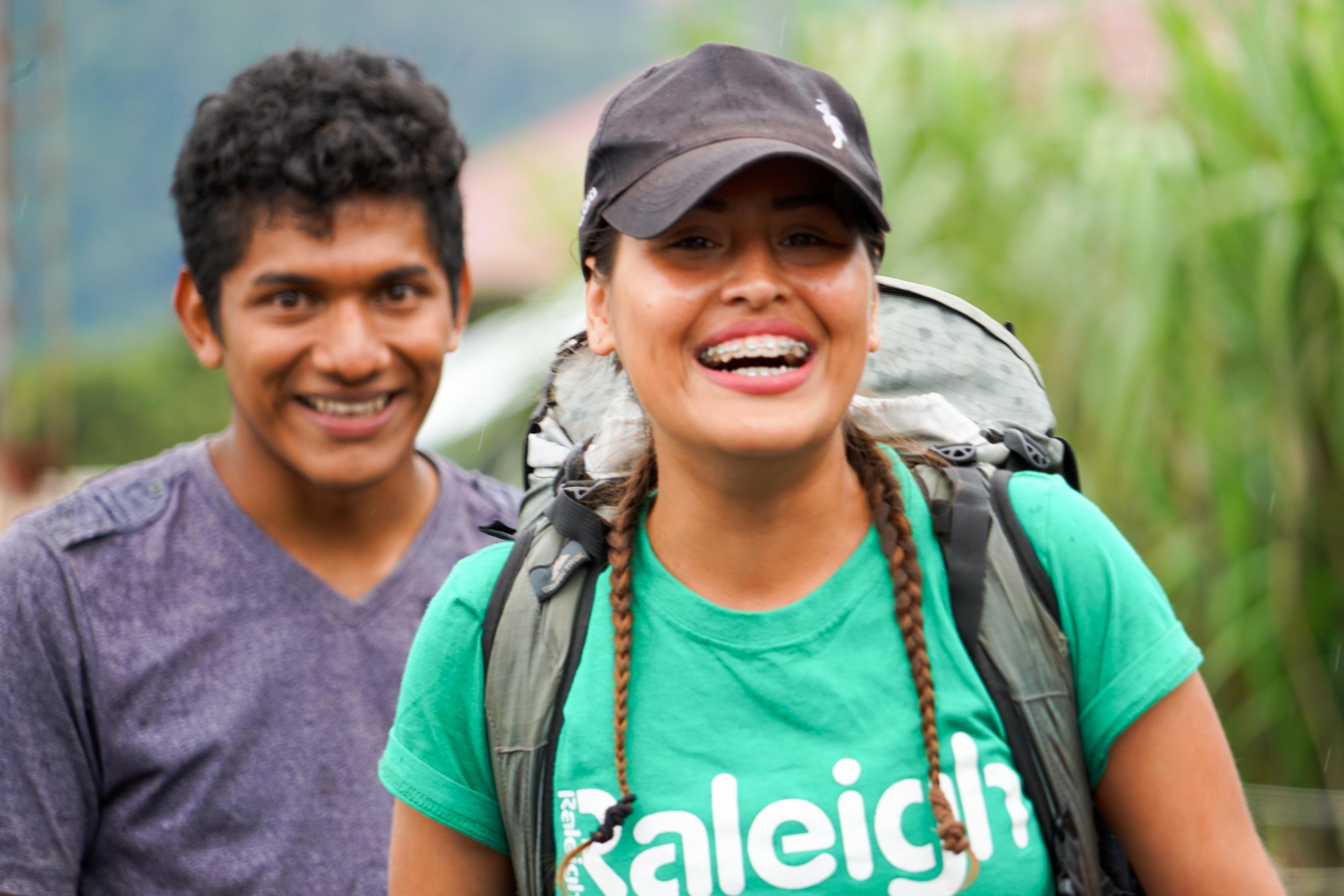 Gap Year Program - Volunteer abroad in 2020: 5 week Raleigh Expeditions in Nepal and Costa Rica (Nov-Dec 2020)  1
