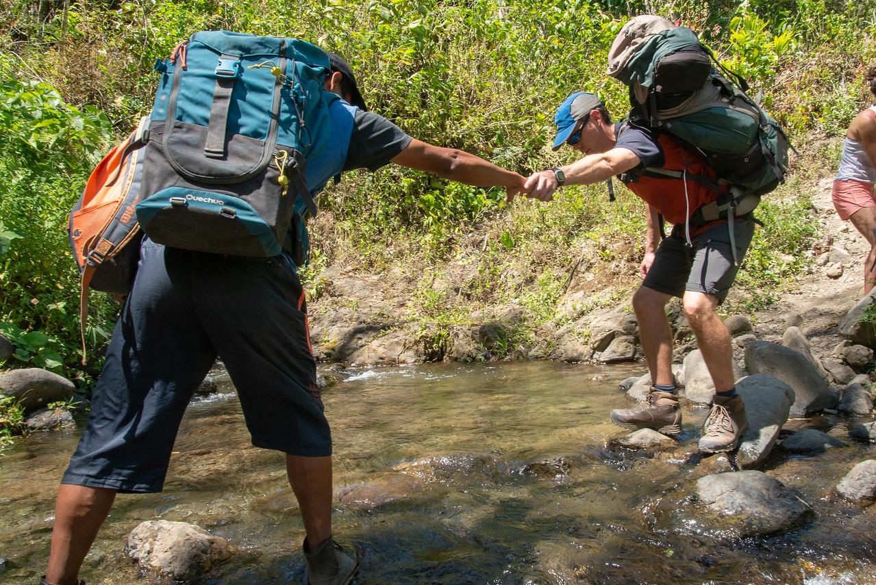 Gap Year Program - Volunteer abroad in 2020: 5 week Raleigh Expeditions in Nepal and Costa Rica (Nov-Dec 2020)  4