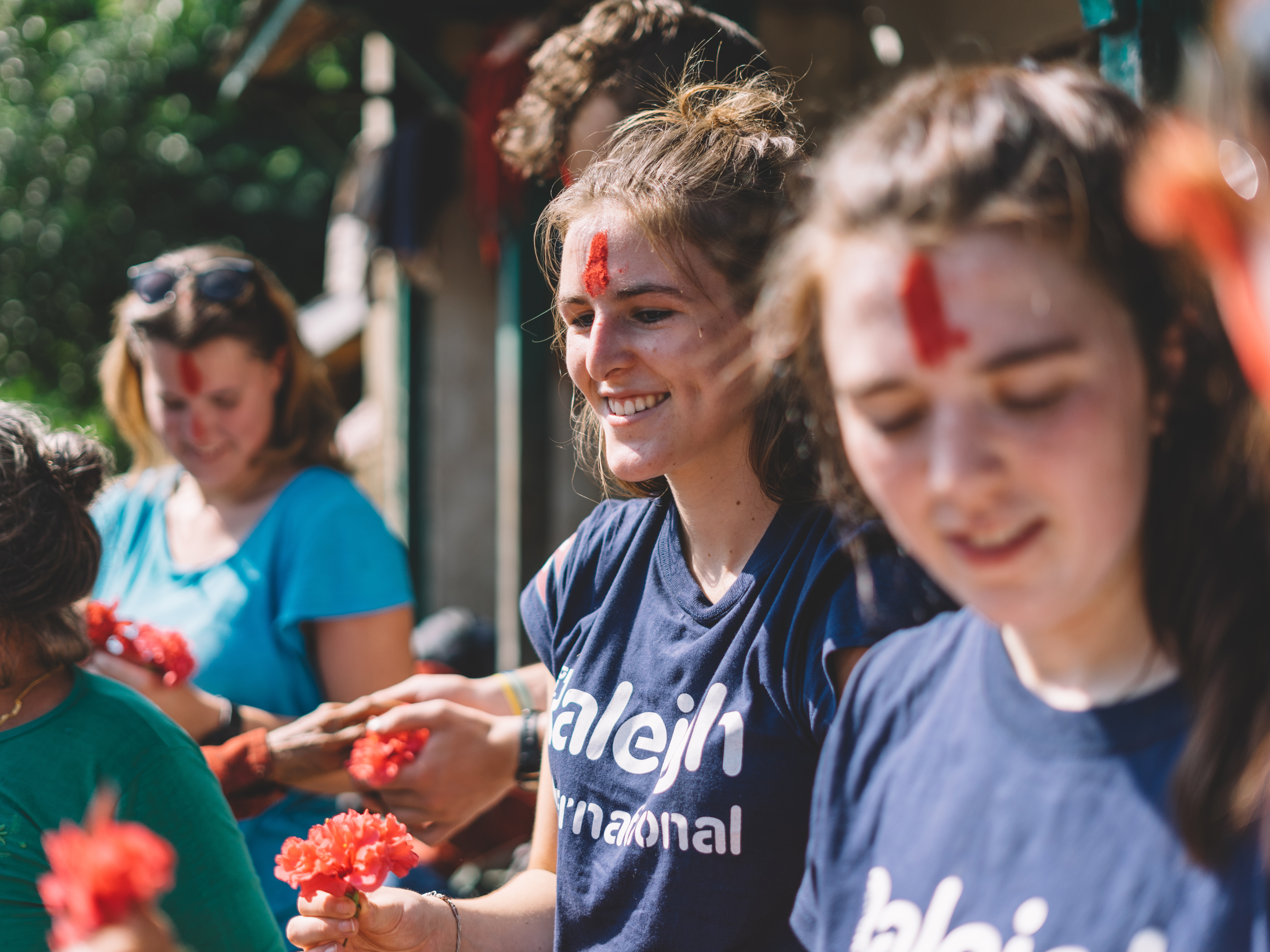 Summer Program - Preserving the Environment | Raleigh International - Summer 2020 Travel Abroad Programs, Ages 17-24