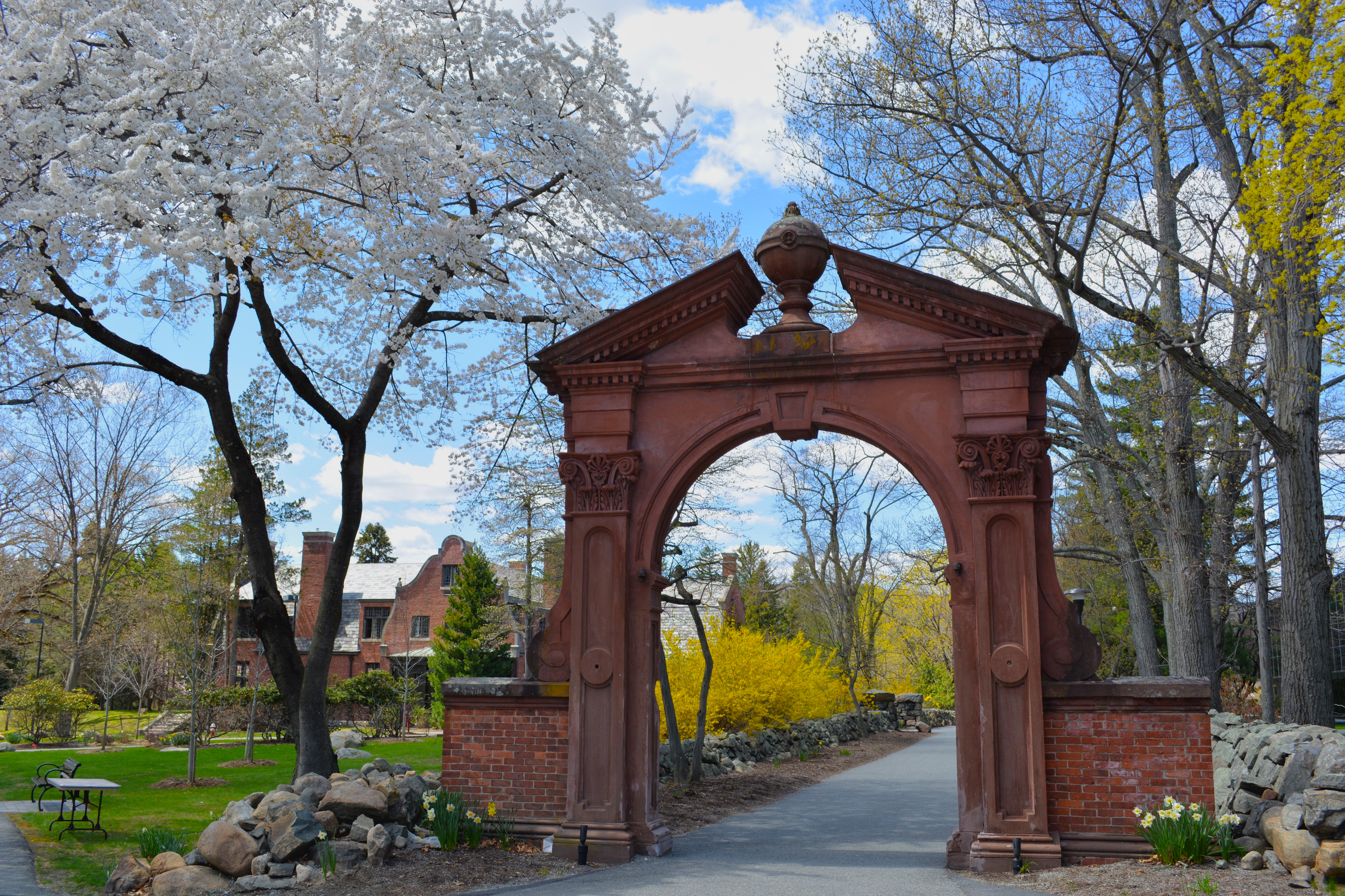 College - Ramapo College of New Jersey  1