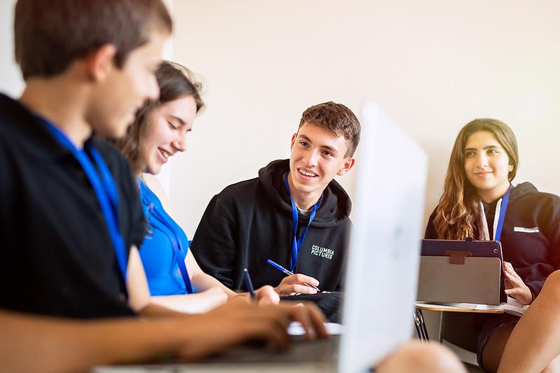 Summer Program - Biology | Reach Cambridge Online Pre-University Courses