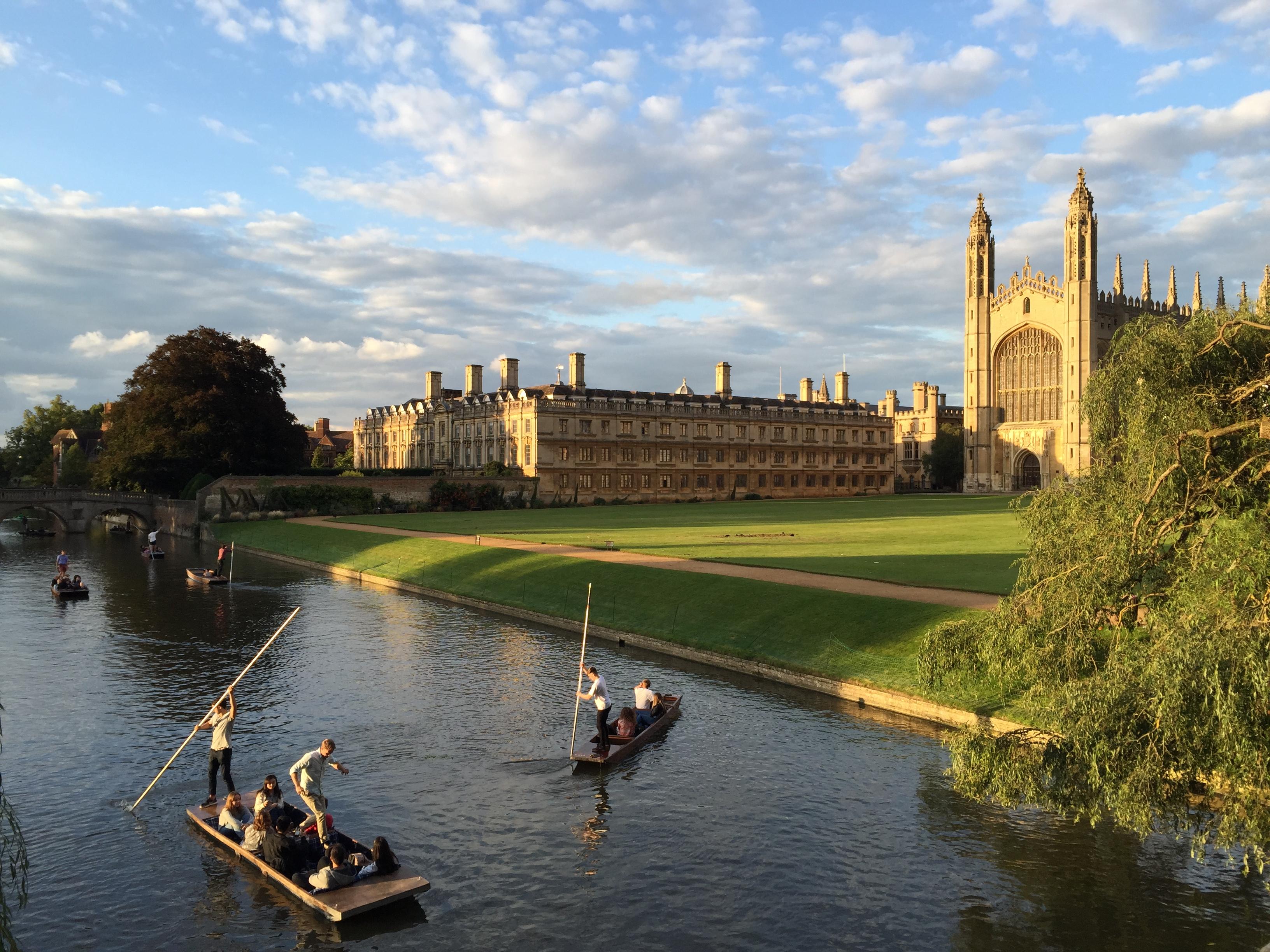Summer Program - Engineering | Reach Cambridge Online Pre-University Courses