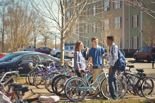 College - Regent University  5