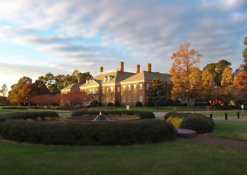 College - Regent University  1