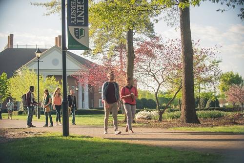 College - Regent University  3