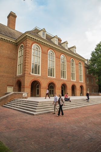 College - Regent University  6
