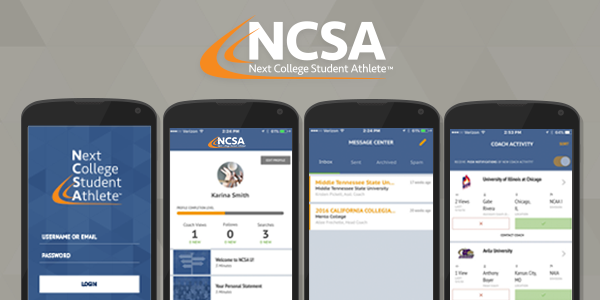 Business - College Athletic Recruiting | Next College Student Athlete (NCSA)