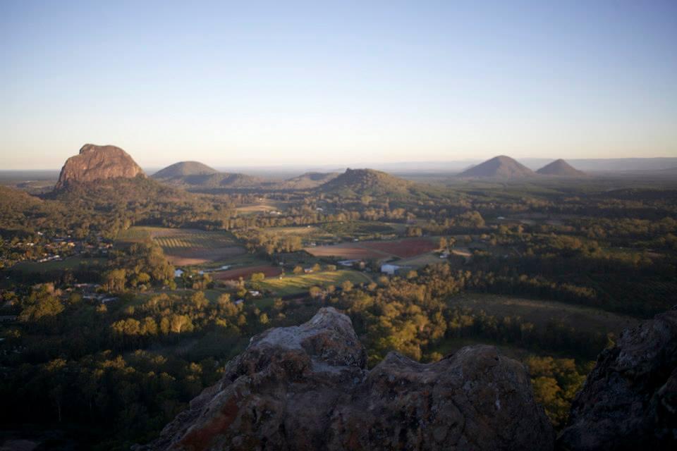 Summer Program - Group Travel | Rustic Pathways | Australia