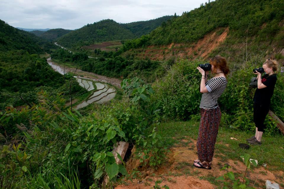 Summer Program - Travel And Tourism | Rustic Pathways | Myanmar