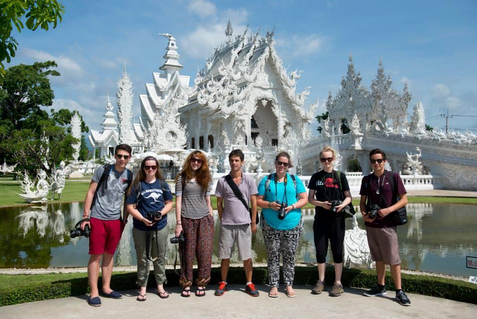 Summer Program - Adventure/Trips | Rustic Pathways | Myanmar