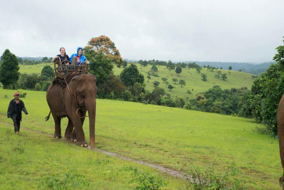 Summer Program - Adventure/Trips | Rustic Pathways | Cambodia